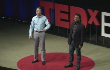 A mouse. A laser beam. A manipulated memory. TEDxBoston 2013 (15 min)