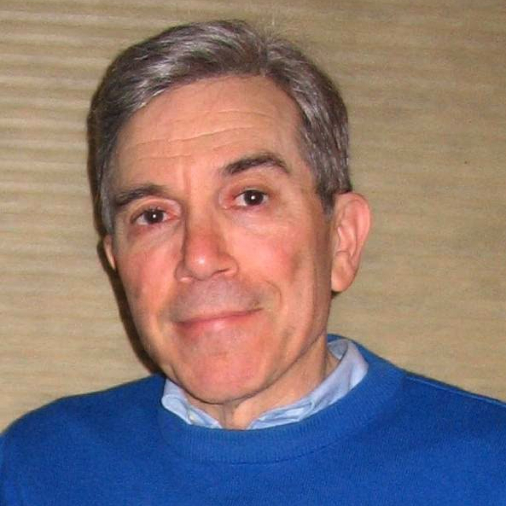 Alan S. Ziegler