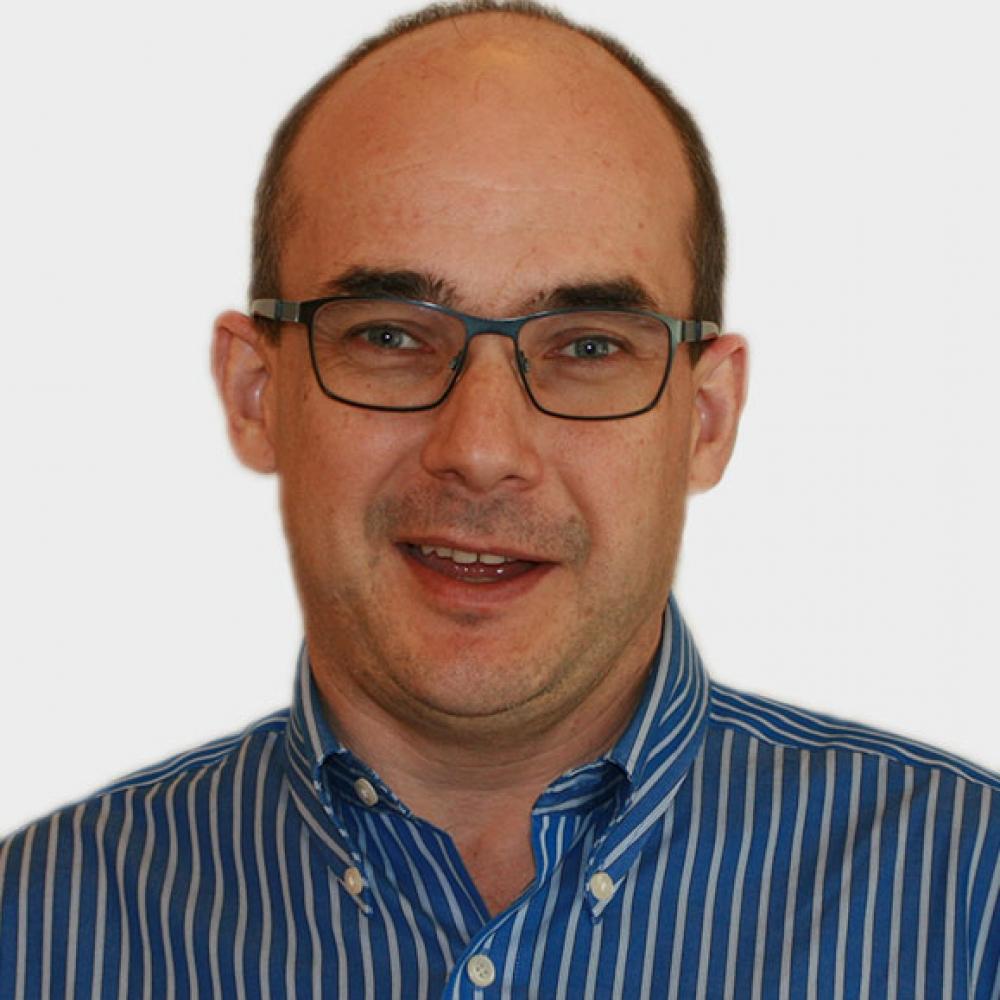Nicholas Shackel