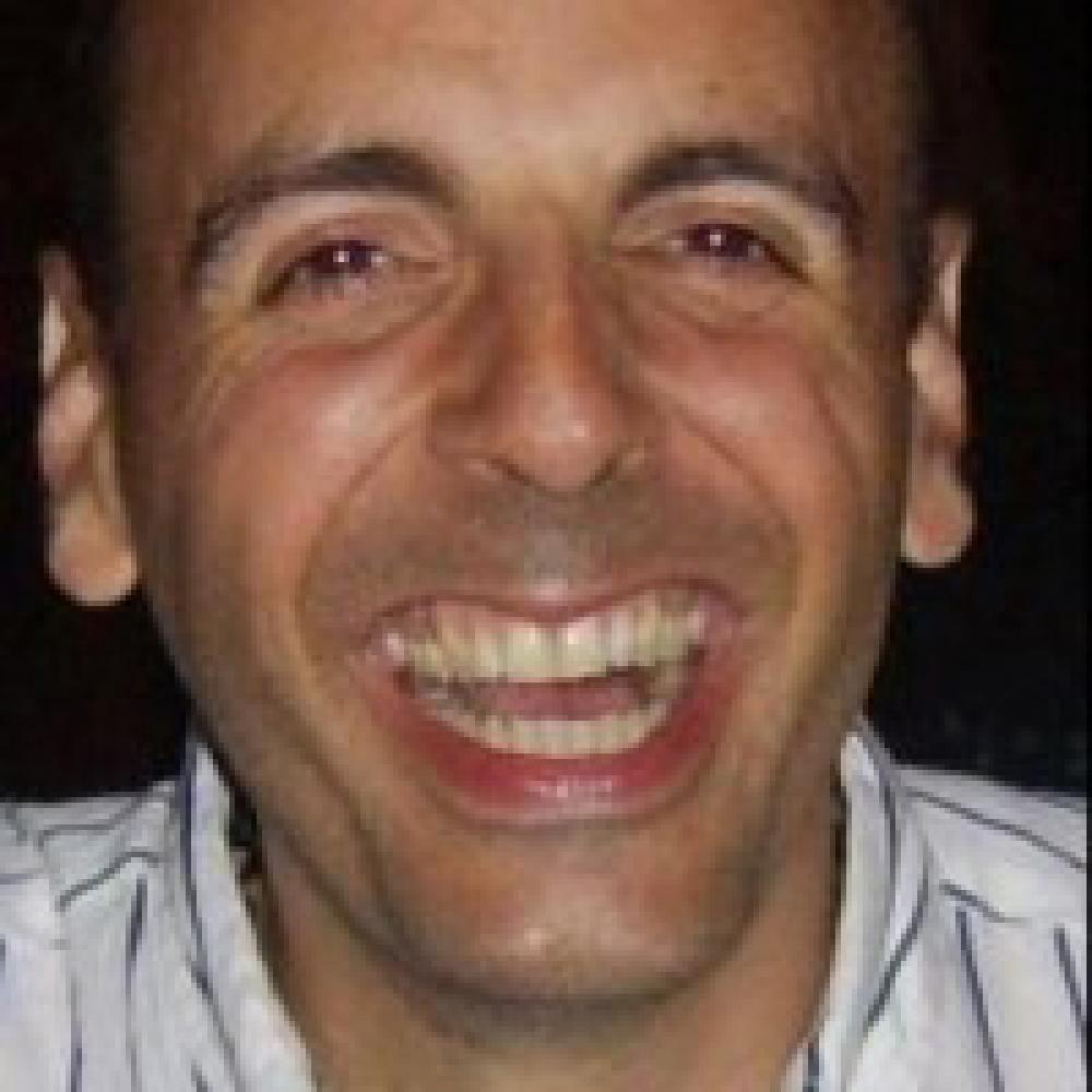 Nicolás F. Lori